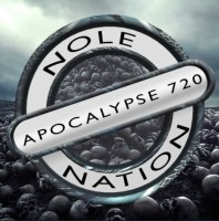 Apocalypse 720 Logo