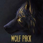 Wolf Pack Logo