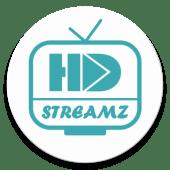 HD Streamz IPTV Logo