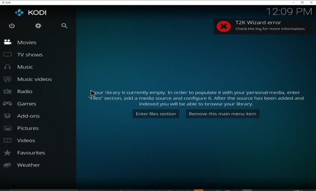 Step 10 Install Kodi from the Official Website
