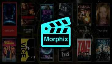 morphix TV IMAGE