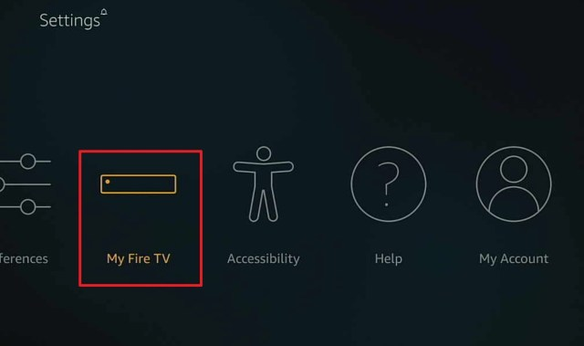 Step 2 Install TVZion on Firestick