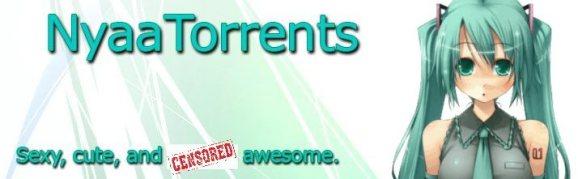 Nyaa-Torrents
