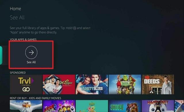 Step 18 Download Kodi On Your Firestick via Downloader App