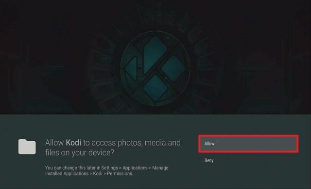 Step 24 Download Kodi On Your Firestick via Downloader App
