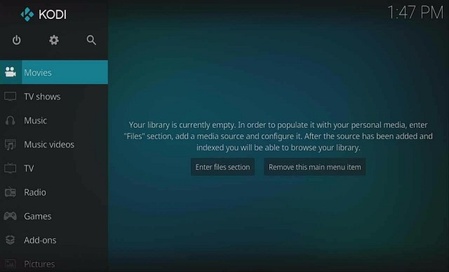 Step 25 Download Kodi On Your Firestick via Downloader App