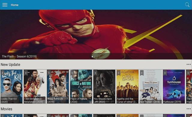 Step 15 Install Newest Movies HD on Firestick
