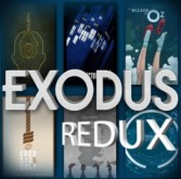 exodus redux logo