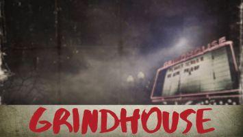 GrindHouse logo