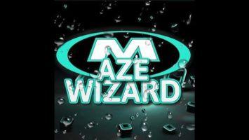 Maze logo