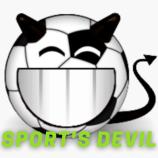 Sport's Devil logo