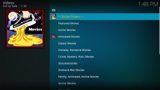 Butter Fingers movies