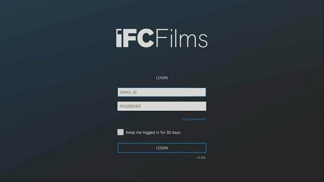 Step 6 Install IFC Film Screeners On Firestick