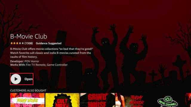 Install B-Movie Club5