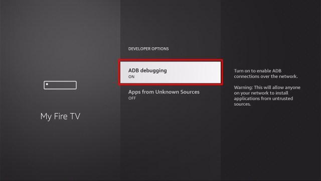 How to Watch Skorlive.com on Firestick Device Step 10
