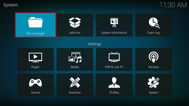 Install Add That Source Kodi Addon Step 5