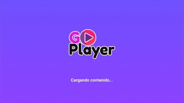 Install Go Player on Firestick Step 19
