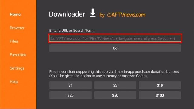 Step 13 Install HappyKids TV App on Firestick