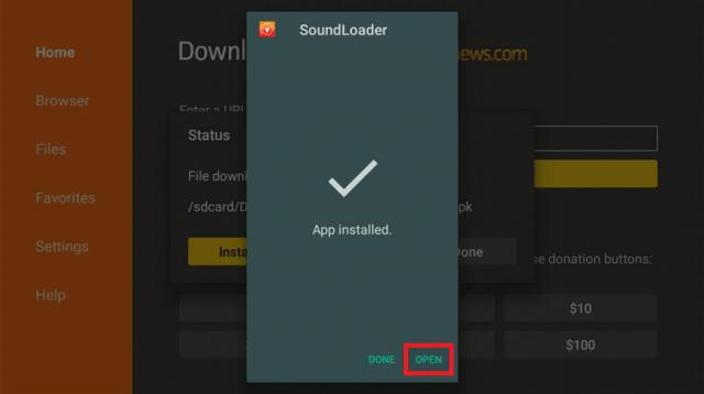 Install SoundLoader 3
