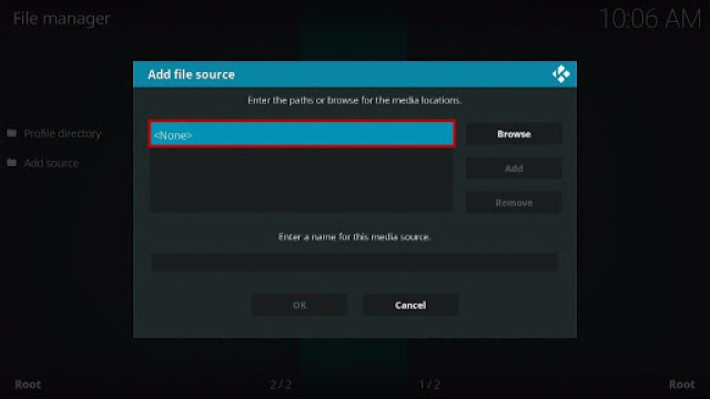 Install Cityscapes Kodi Build 7