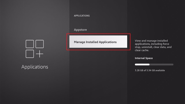 Uninstall Applications that you are not Using 4