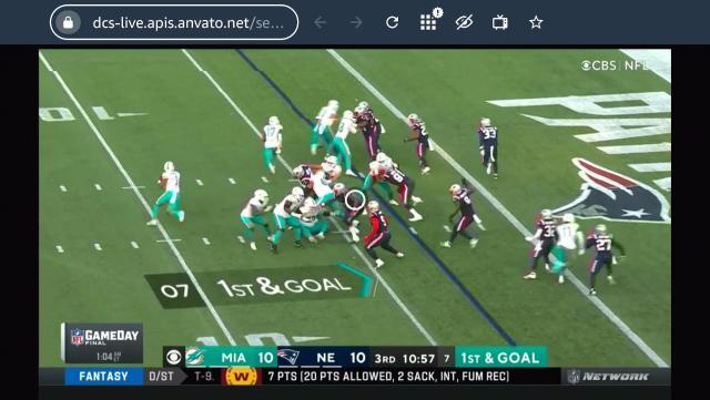NCAA Football Live Streaming (12)