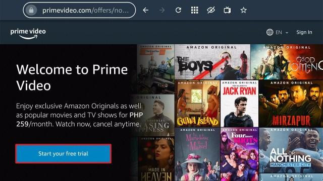 Amazon Prime Video (4)