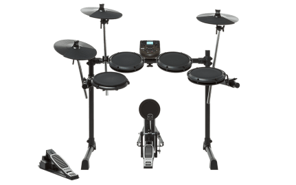 Top 7 Best Kids Electronic Drum Set Review 2019