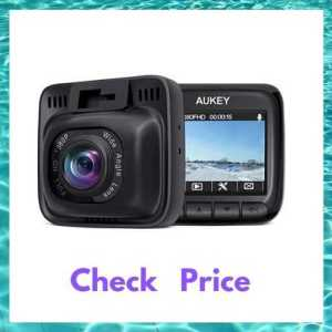 AUKEY DR01 Mini Dash Cam