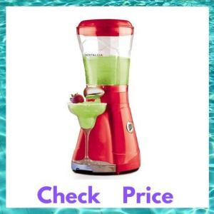 Nostalgia MSB64 64-Ounce Margarita & Slush Maker