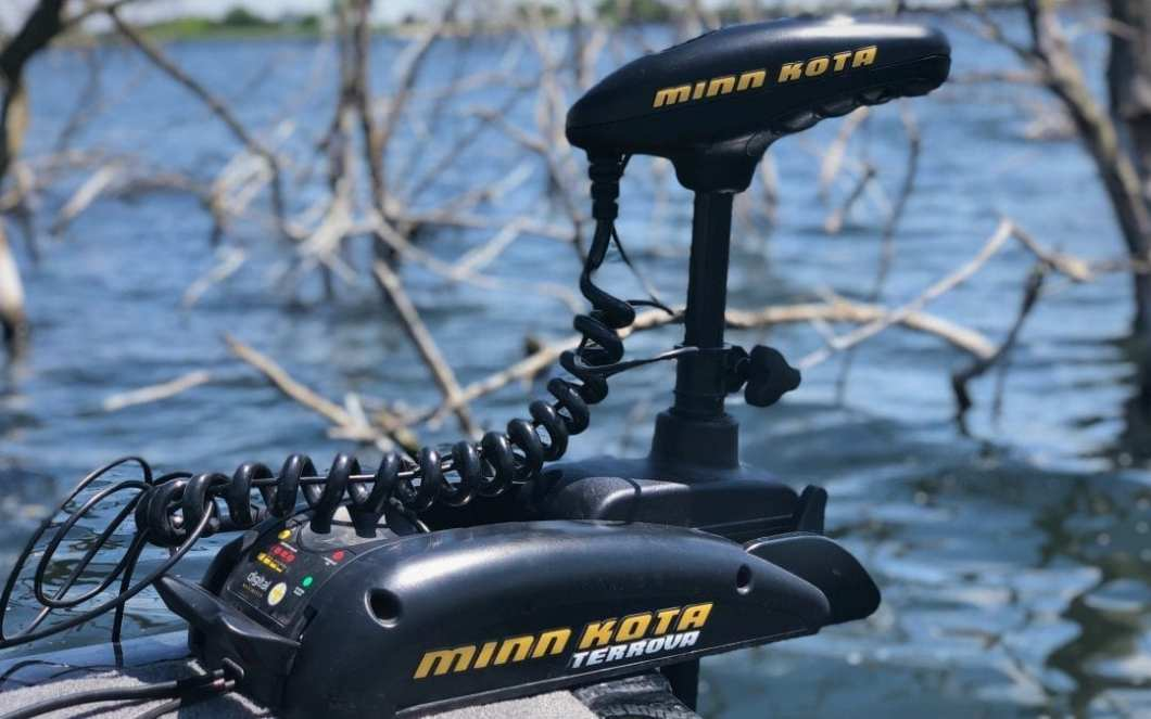How To Install A 36v Trolling Motor | Newmotorspot.co