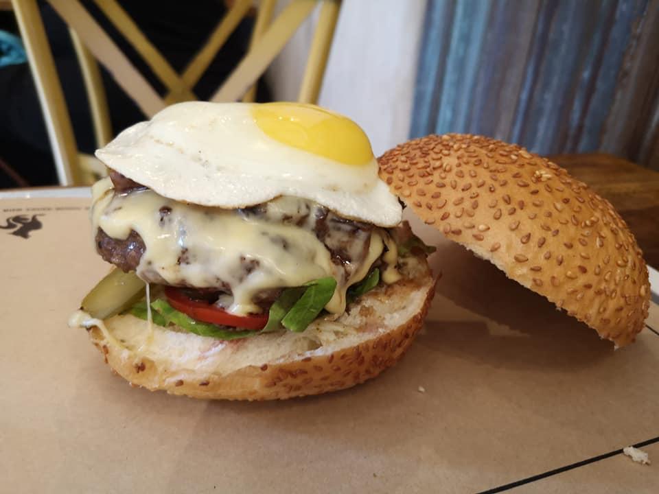 ההמבורגר של סאלון