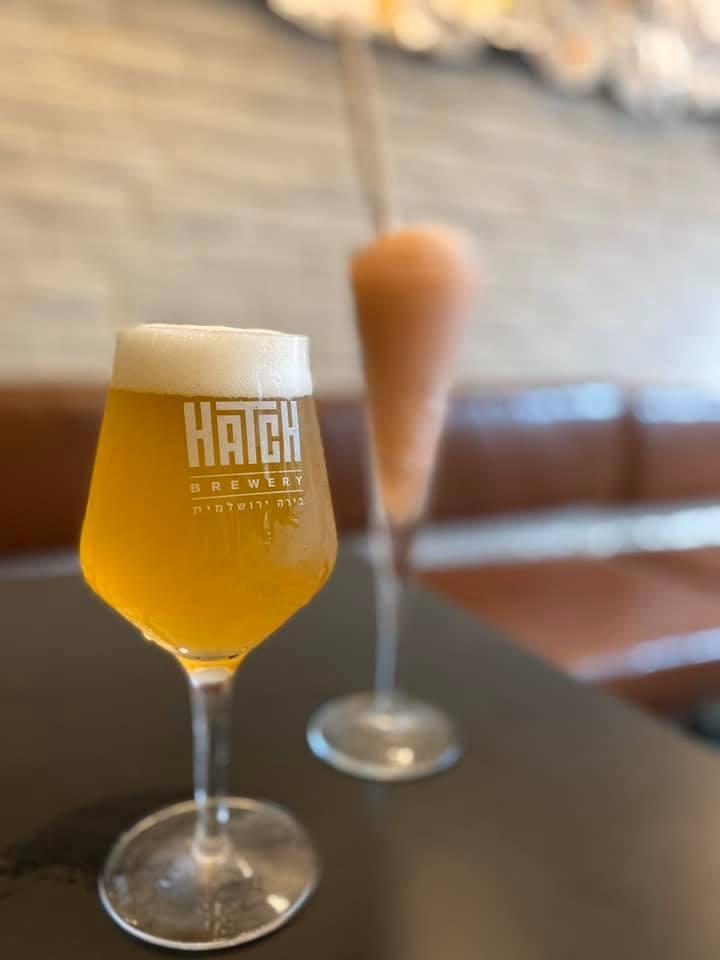 האטצ׳ בירה