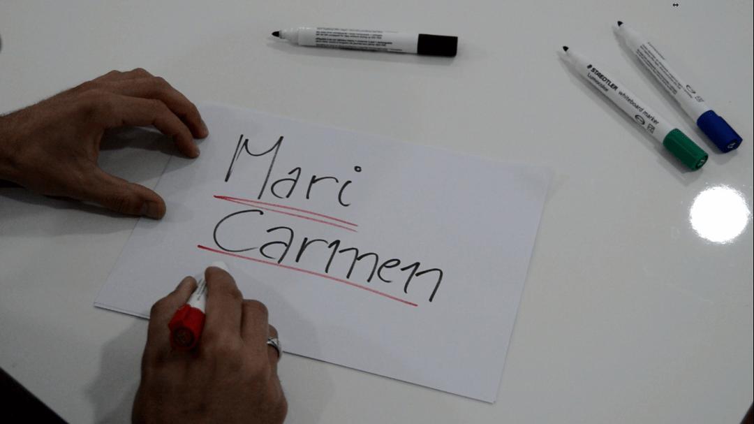 El caso de Mari Carmen, afectada por #IRPH