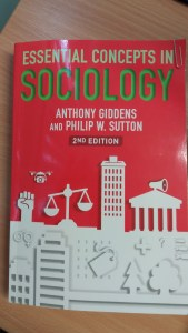 Concepts Sociology