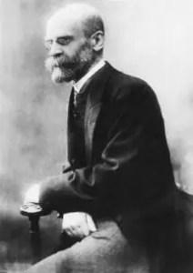 Emile Durkheim - Founding Father of Sociology