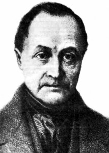 August Comte - The Founder of Positivist Sociology
