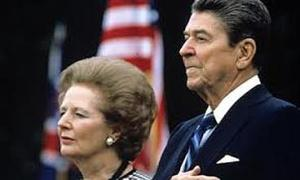 Neoliberalism - The Dominant Ideology since Reagan and Thatcher