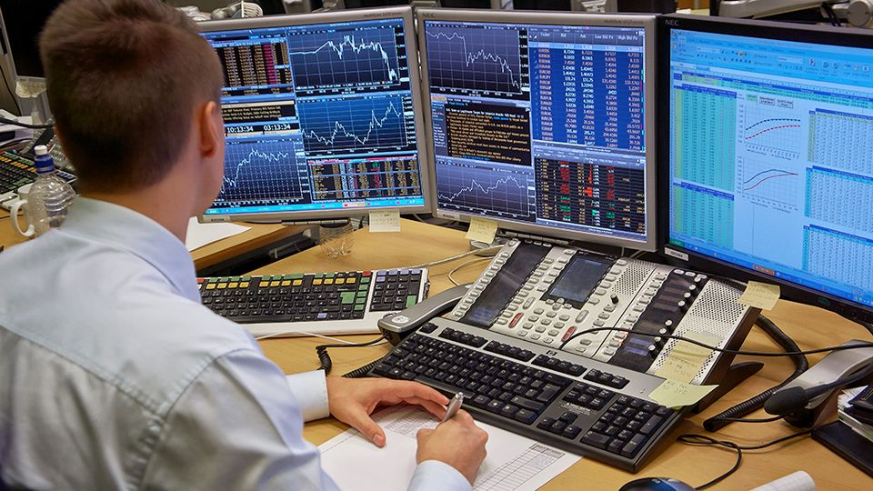 global electronic economy