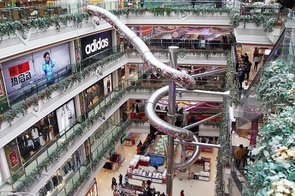 globalisation consumerism