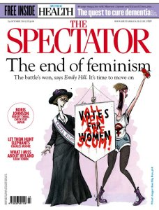 End of Feminism