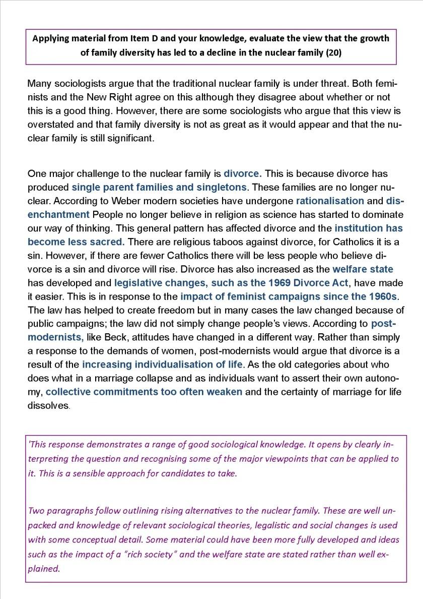 Essay on community college education