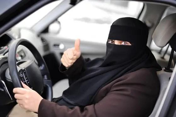 Saudi women driving.jpeg