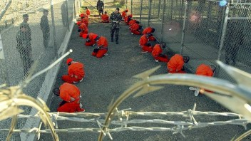 Britain's recent involvement in torture – a good example of a 'state crime'