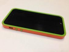 Защитный чехол-бампер для IPhone 5/5S