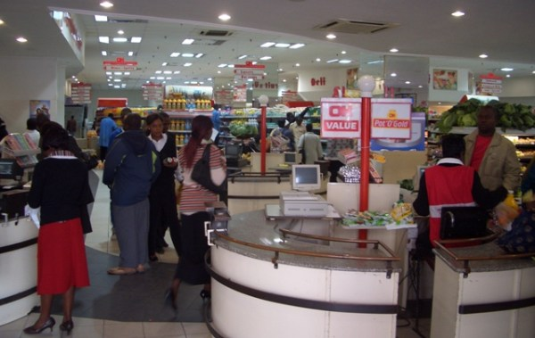 OK Zimbabwe operates one of the country's most popular retail chains
