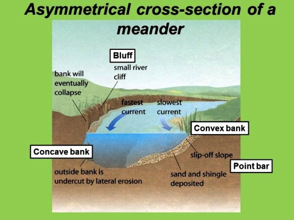 Meander cross-section. Image credit wordpress.com