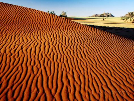 Sand ripples. Image credit allposters.com