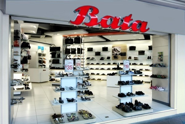Bata shop. Image credit Batashop.com.sg