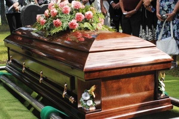 Funeral. Image credit mentalfloss.com